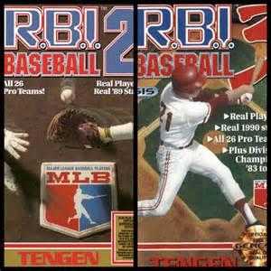 Kaset Sega Original Sport Talk Baseball retro baseball talk 6 the r b i famista series pt 4