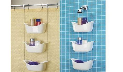 Baby Foldable Bathtub 10 Cool And Creative Shower Caddy Designs For Trendy