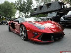 Lamborghini For Sales For Sale Mansory Lamborghini Aventador Gtspirit