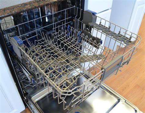 Kitchenaid Dishwasher Racks by Kitchenaid Kuds30fxss Reviewed Dishwashers