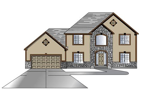 Home And Hosed Imagen Casa Con Garaje Img 27315