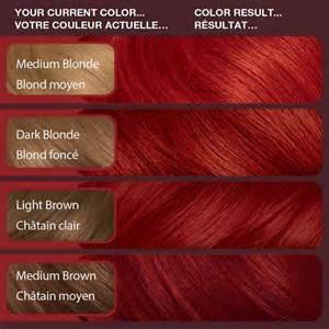 6rr hair color vidal sassoon luxe 6rr runway 1