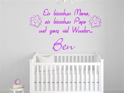 Wandsticker Babyzimmer by Wandsticker Baby Wandtattoos F 252 Rs Babyzimmer Sticker