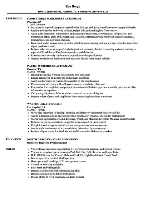 Mini Bar Attendant Cover Letter by 7 Food And Beverage Attendant Resume Sles Resumeviking Mini Bar Attendant Resume