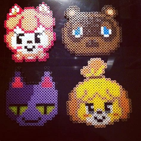 perler animals 17 best images about perler on tribal