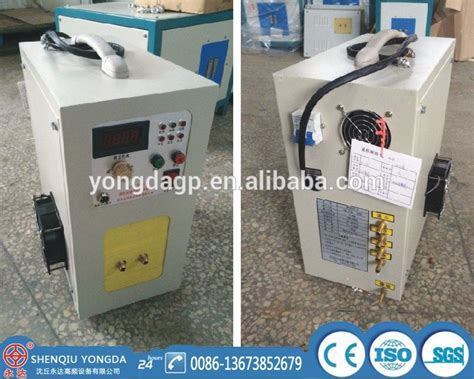 used induction heater for sale single phase 220v 10kw high frequency induction heater for sale buy induction heater for sale