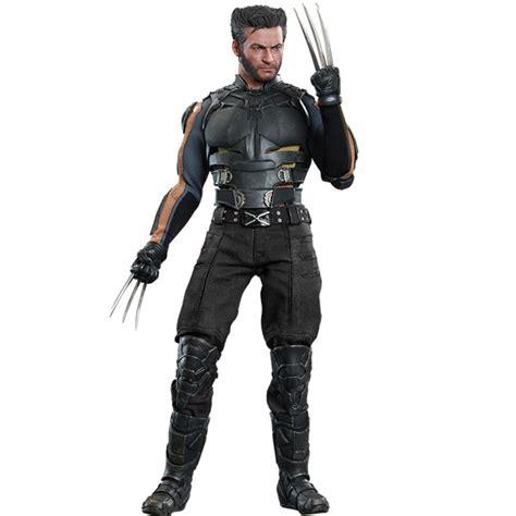 Deadpool X Apocalypse Days Of Future Past Wolverine Kaosraglan 6 days of future past wolverine sixth scale figure