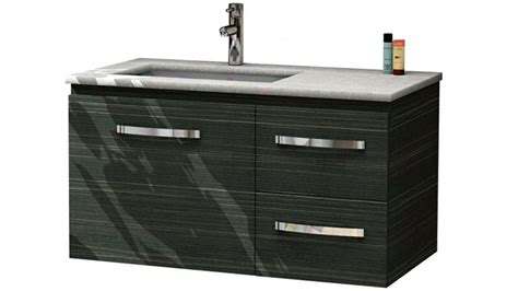 Harvey Norman Bathroom Vanities Timberline Houston 900 Wall Hung Vanity Bathroom