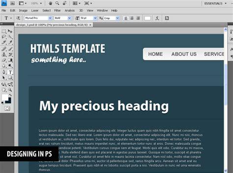 css website design tutorial 3 professional website coding a css3 html5 one page website template tutorialzine
