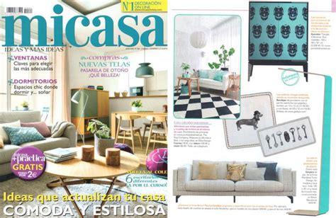 interiorismo revista top revistas de decoraci 243 n e interiorismo a 241 o 2016