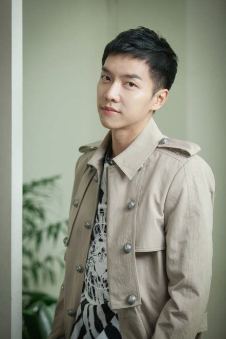 lee seung gi variety show 2018 lee seung gi talks about being a quot triple threat