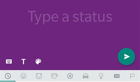Android Like A Text by Whatsapp Android Beta Reveals Like Coloured Text