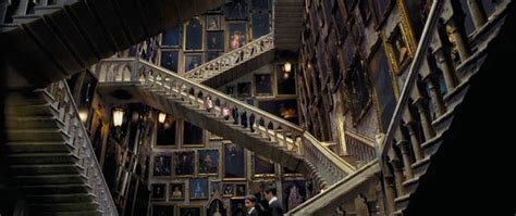 Unusual Shelving by Harry Potter Staircases Google Search Harry Potter