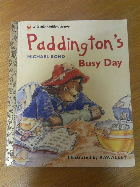 paddington bear all day 0694008931 3625 best images about books of all sorts on