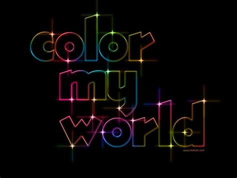 what color is my world color my world by textuts on deviantart