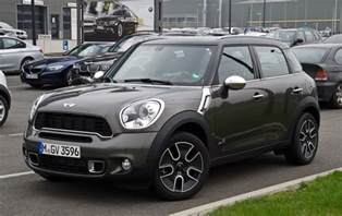 What Is A Mini Cooper S File Mini Cooper S All4 Countryman R60 Frontansicht