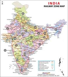indian railways zones map rrb portal ntpc alp asm