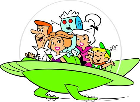 george jetson george jetson protagonist of the future characters cliparts co