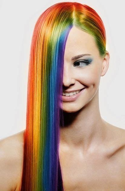 is streaking still popular on hair 25 best ideas about hair streaks on pinterest colored