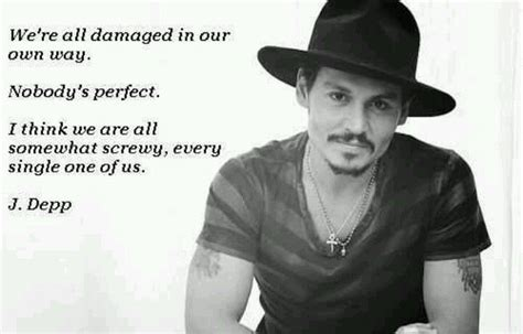 johnny depp tattoo saying johnny depp quote quotes tattoo ideassss pinterest