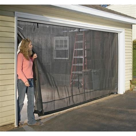 Roll Up Garage Doors With Windows 25 Best Ideas About Garage Door Screens On Roll Up Doors Garage Door Track And