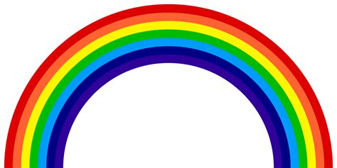 Rainbow Of rainbow svg rainbow svg