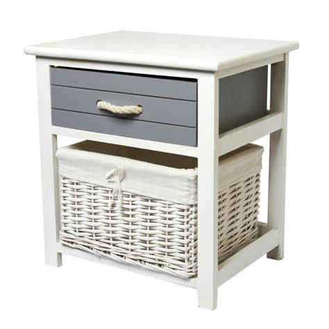 drawer unit wicker baskets and wicker on