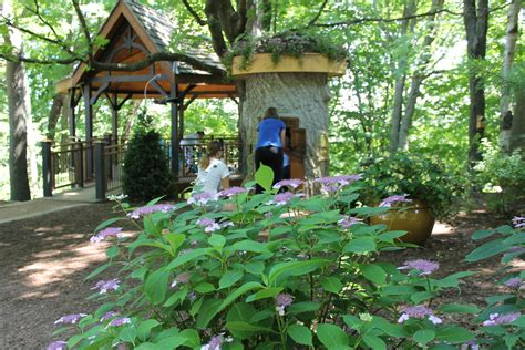 six ideas to from visit to bookworm gardens