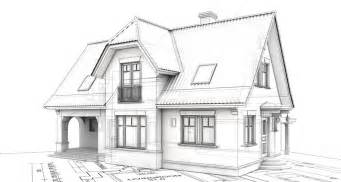 house sketch east end reno delo loves design