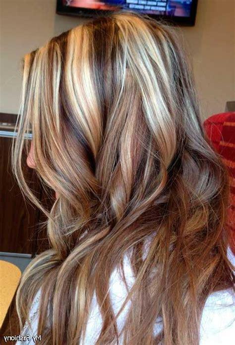 pics of platnium an brown hair styles 30 luzes nos cabelos castanhos como fazer fotos v 237 deo