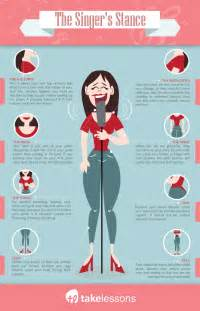 how to better infographic check these 8 things to become a better singer