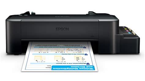 Printer Epson All In One Dibawah 1 Juta mileniatech
