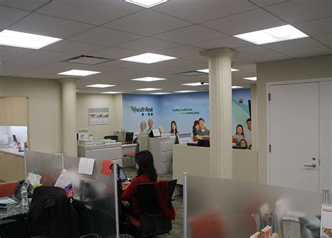 Healthfirst Office by Where We Are