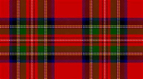 scottish colors the scottish clan stewart hairwing single hook tartan fly
