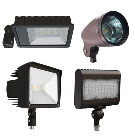 small led flood lights flood lights parking lot flood lights led retrofit