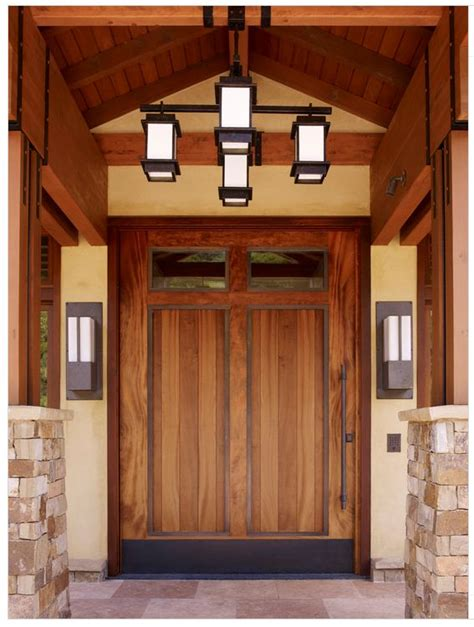 prairie style exterior doors contemporary craftsman style 21 best images about prairie style home exterior on