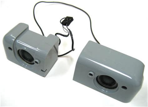 Imice Speakers by Imac G5 20 Quot Speaker Assembly 076 1180