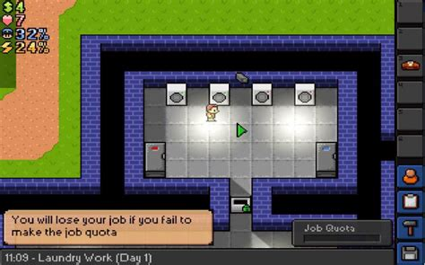 the escapist craft the escapists items craften und objekte herstellen
