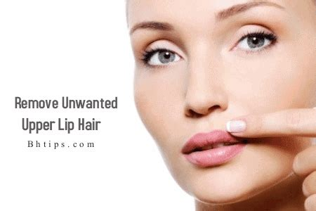 how much to get hair removal for upper lip 8 natural home remedies to get rid of unwanted upper lip
