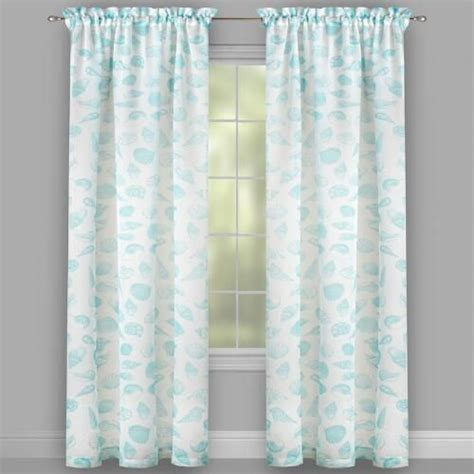 seashell sheer curtains 17 best images about wish list on pinterest charging