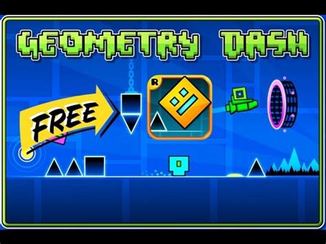 Geometry Dash Full Version To Play | how to get geometry dash full version for free youtube