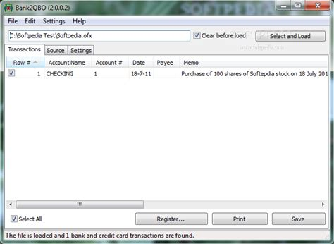 file format qbo portable bank2qbo download