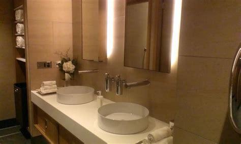 etihad first class bathroom etihad airways pearl business class a review update