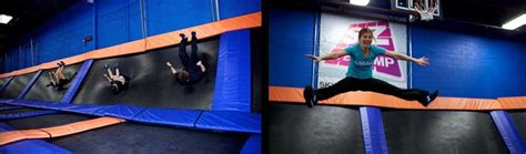 sky zone plymouth hours 25 best ideas about jump zone troline on