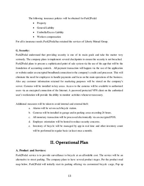 Credit Card Processing Business Plan Template by Business Plan For Credit Card Processing Business Image