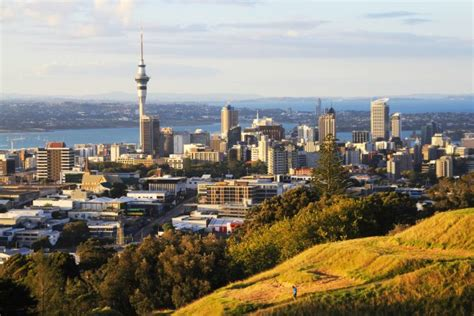 New Zealand Travel Guide Places To Visit In New Zealand