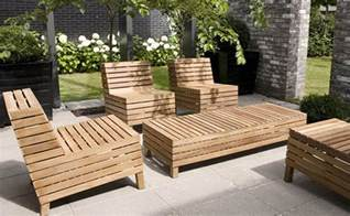 Best Wood For Patio Furniture by Best Wood Outdoor Furniture For Your House Online