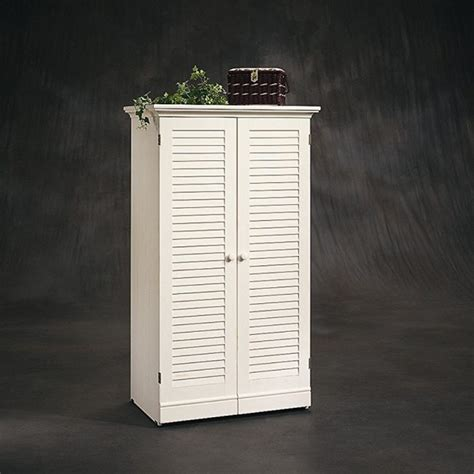 sauder harbor view armoire sauder harbor view craft armoire a gifts for crafters www