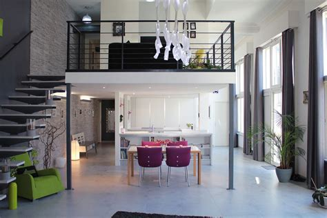 Mezzanine Design | 31 inspiring mezzanines to uplift your spirit and increase