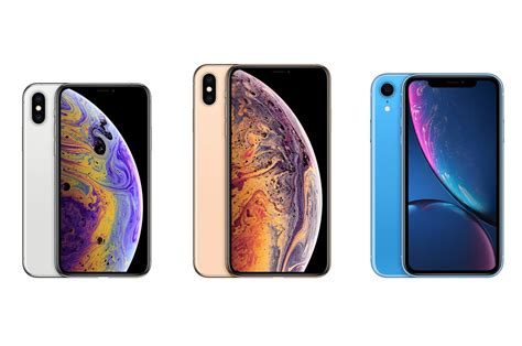 iphone xs xs max on sale september 21 from 1629 cheaper iphone xr won t launch until october